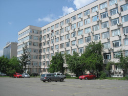 Assessment of the achieved energy savings in the office building of the National Center for Information and Documentation/NACID/, etc. in Sofia